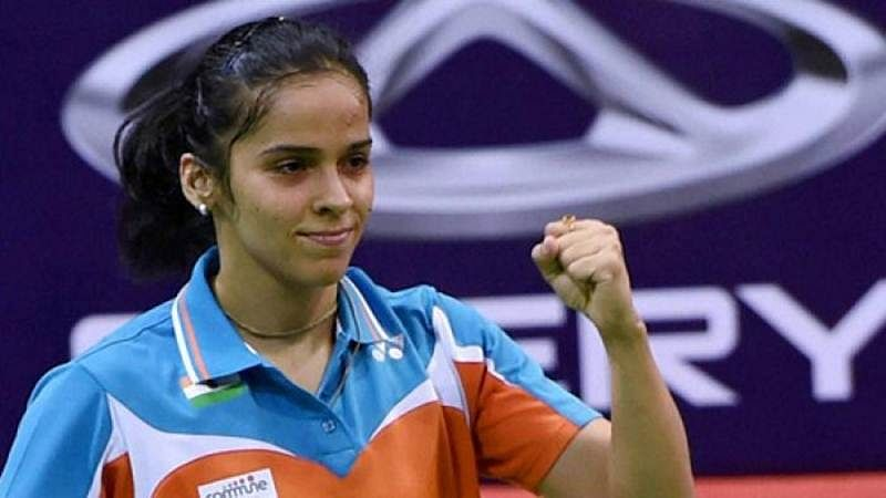 Hope to be in best form in All England Championship: Saina Nehwal