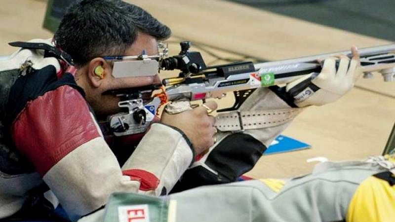 New faces picked in Indian shooting World Cup squad