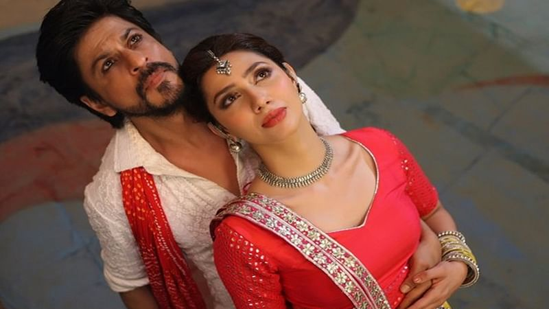 It's Out! New track 'Udi Udi Jaye' from 'Raees'