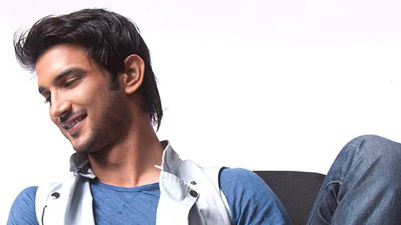 """I feel awkward when I don't win an award for MS Dhoni – The Untold Story"" – Sushant Singh Rajput"