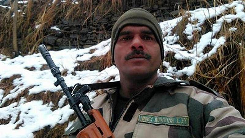 BSF soldier's kin demands CBI probe of food quality