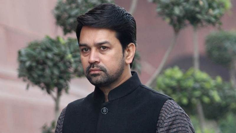 For me it was not a personal battle with Supreme Court: Anurag Thakur