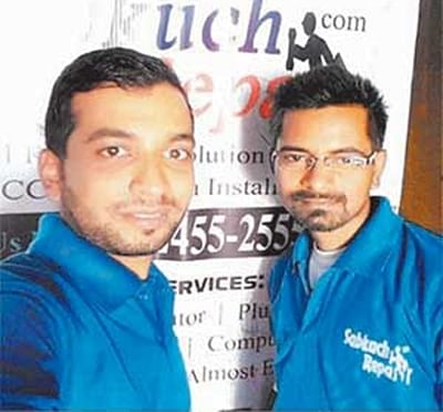 Indore: DeMo boosts our start-up as customers ready to pay online