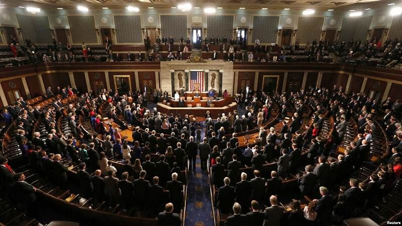 Indian-Americans get 1% representation in US Congress: Forbes