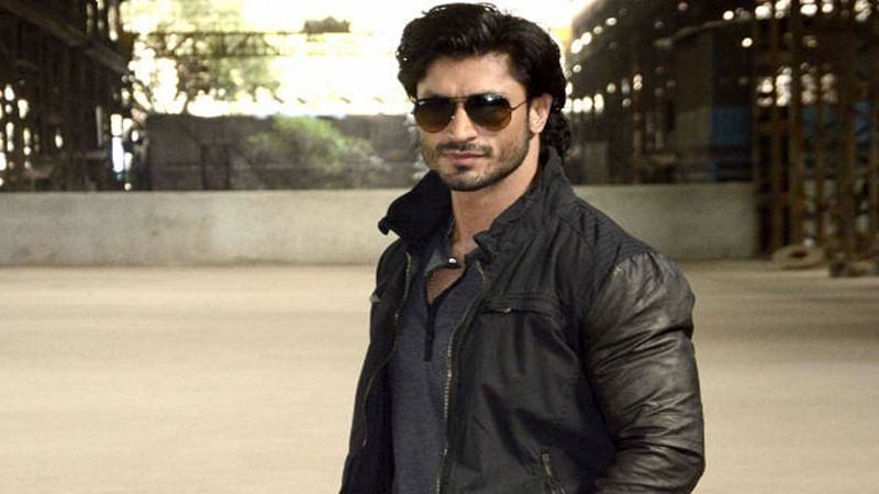 I came to Mumbai to be the best action hero: Vidyut Jammwal