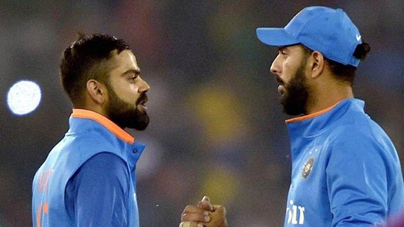 Virat Kohli's trust was important as I could have retired: Yuvraj Singh