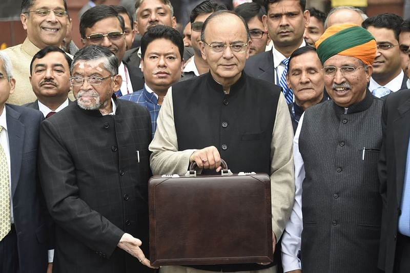 Union Budget 2017: Insurance firms hail decision to increase coverage to 40%