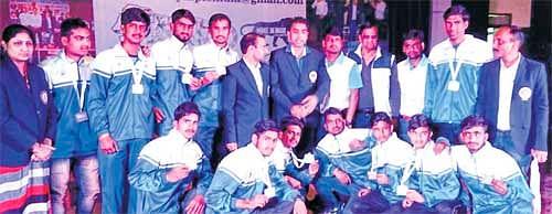 Ujjain: 3rd Student Olympic,Maharasthra team tops medals tally; MP third