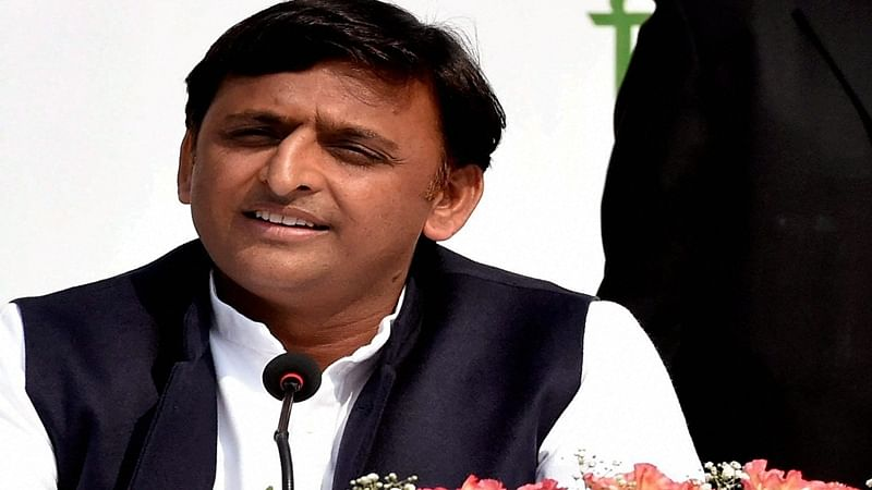 Strengthening party priority, no alliances as of now, says Akhilesh Yadav