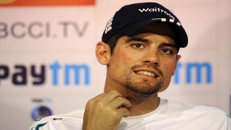 Alastair Cook confident that England can end World Cup drought