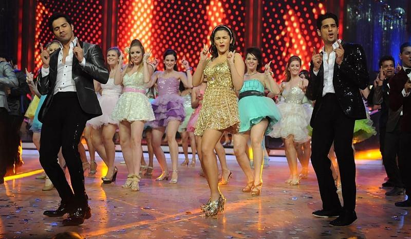 Varun, Alia and Sidharth to dance at Justin Bieber India Concert in Mumbai