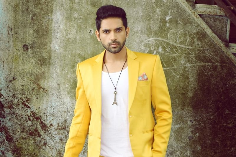 Ankit Bathla shares his best memory from Thapki Pyar Ki