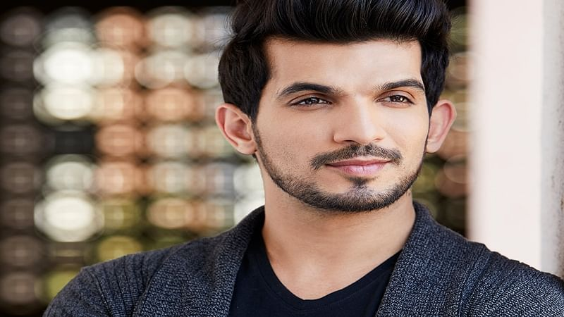 For Arjun, journey is more important than achieving success