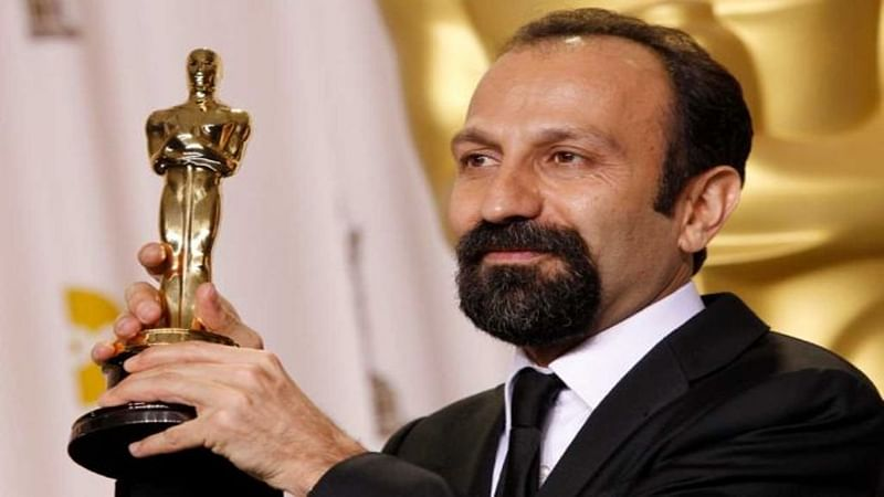 My absence is out of respect for people of my country: Asghar Farhadi post 'Best Foreign Film' win