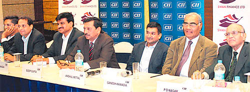 Indore: Growth-oriented and balanced said Biz community