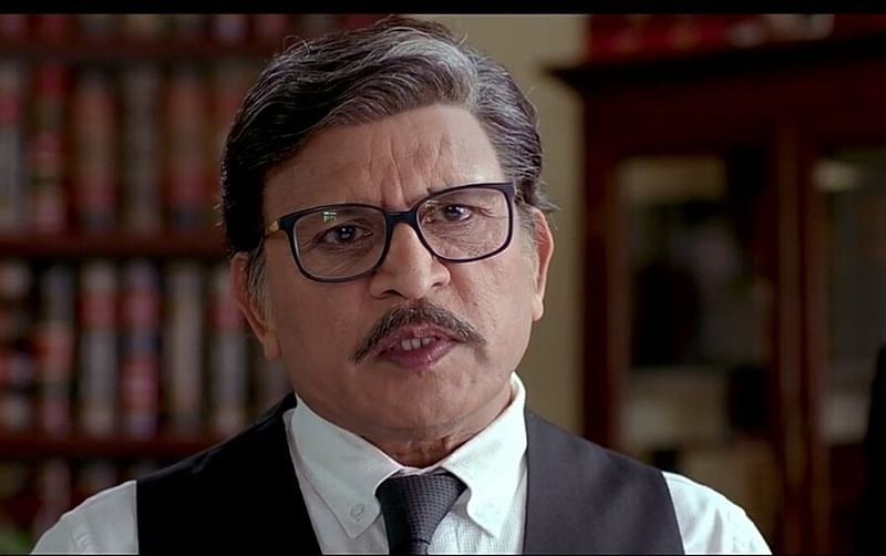 Annu Kapoor's extempore monologue for ALTBalaji's 'Home'