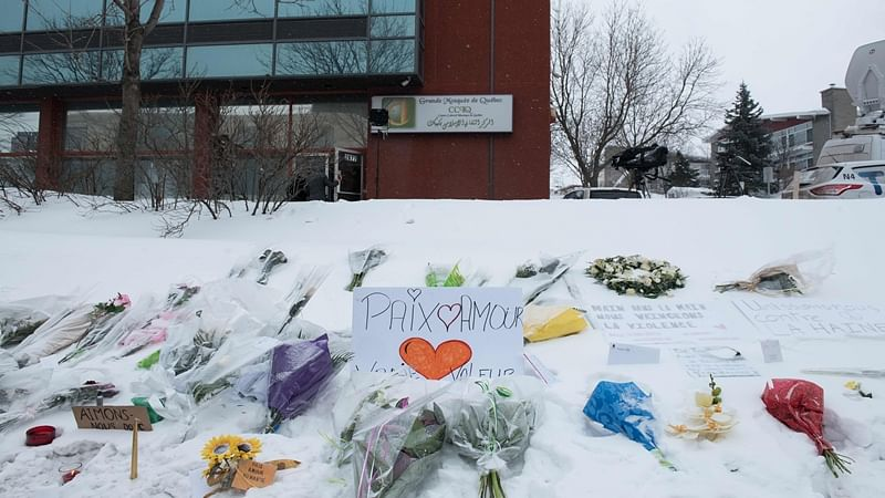 Montreal to hold public funeral for Quebec City mosque shooting victims