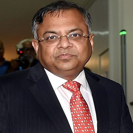 Tata Group chairman sees new reality for industries
