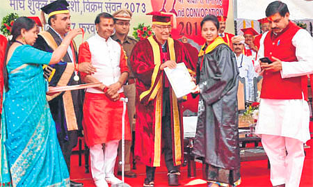 Ujjain: College education must inculcate compassion and empathy in students