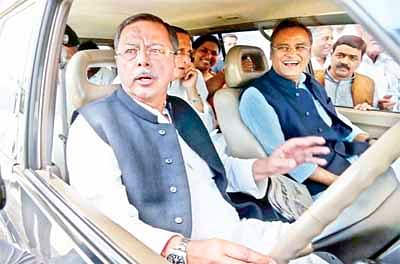 Bhopal: Congress will uproot BJP in 2018 assembly polls said LoP