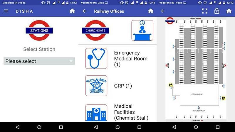 Mumbai: Western Railway launches app to locate public amenities at stations