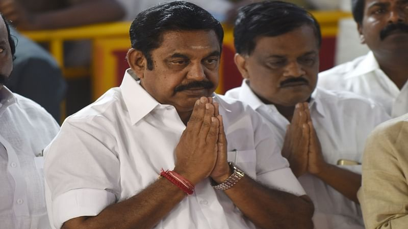Cauvery water dispute: AIADMK announces hunger strike on April 2
