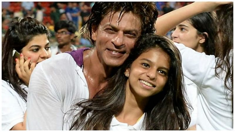 Watch: Shah Rukh Khan's daughter Suhana Khan showcases her acting skills
