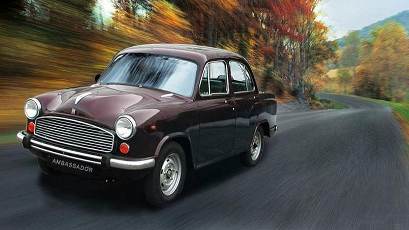 Hindustan Motors to sells iconic 'Ambassador' Car brand to Peugeot for 80 crore