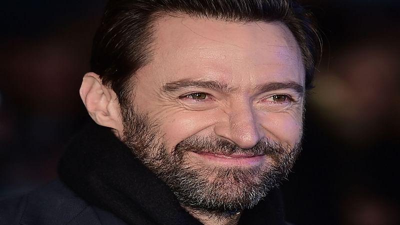 Hugh Jackman undergoes another skin cancer treatment