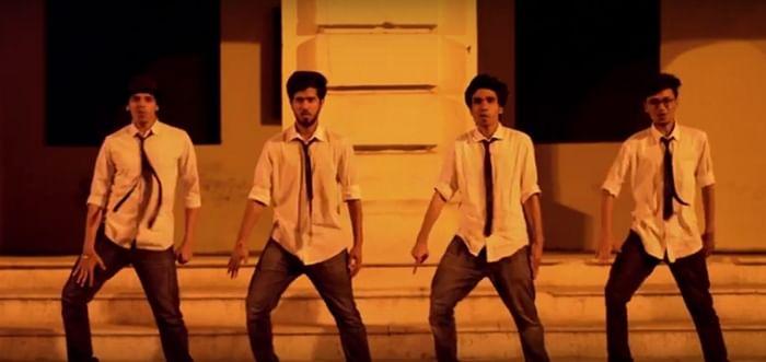Video: IIT-Roorkee dance on Ed Sheeran's 'Shape of You' was brillant