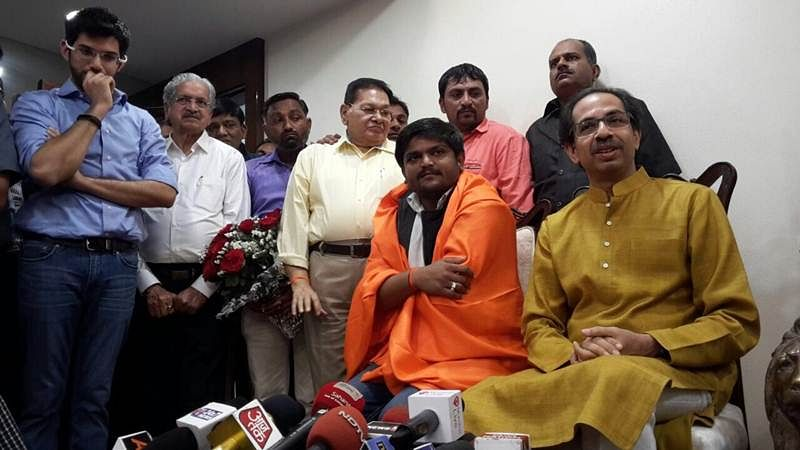 BMC Elections: Hardik Patel to support Shiv Sena, what this means for BJP