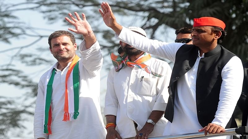UP Polls: Which way is the wind blowing in a three-cornered contest?
