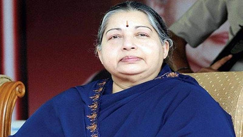 Jayalalithaa not a convict: Madras High Court