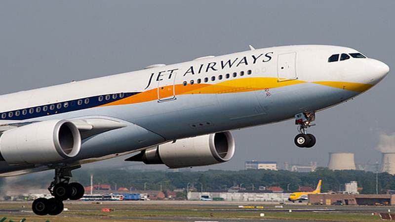 Fuel supply to Jet Airways briefly stopped at Delhi airport due to non-payment of dues