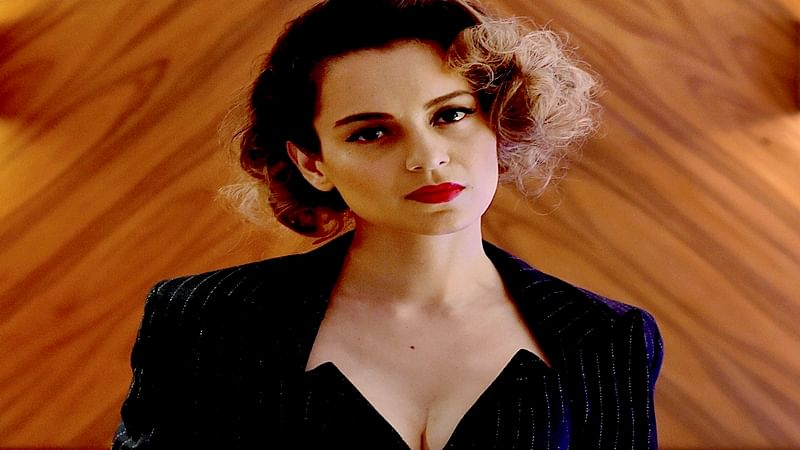 There should be a penalty for pseudo journalists: Kangana Ranaut lashes out in new video