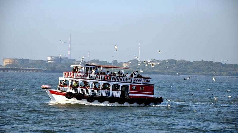 Mumbai: Ferry services to start between Nariman Point to Borivali by October, project to cost Rs.2000cr