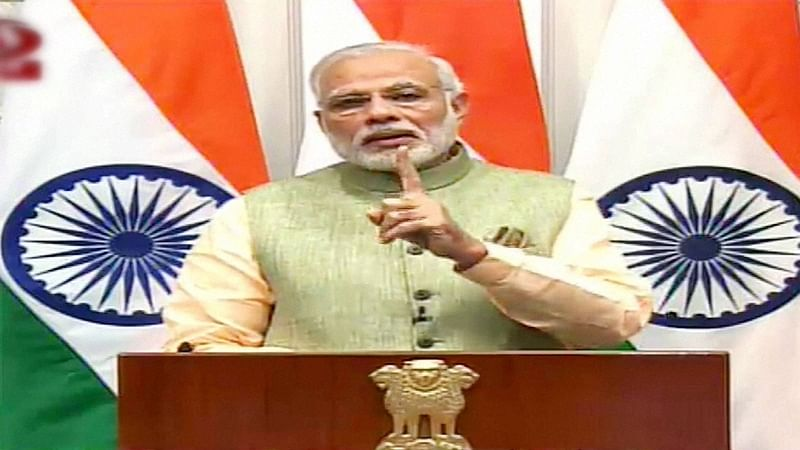 UP Polls: PM Modi to address election rally in Hardoi