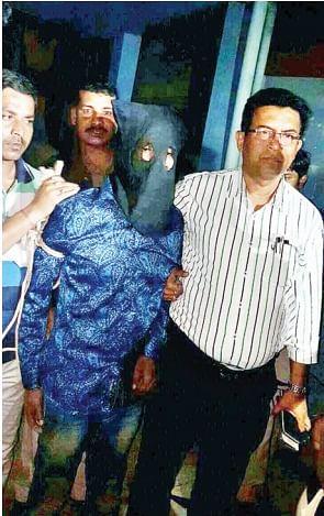 Bhopal: Man murders wife, buries her in his flat