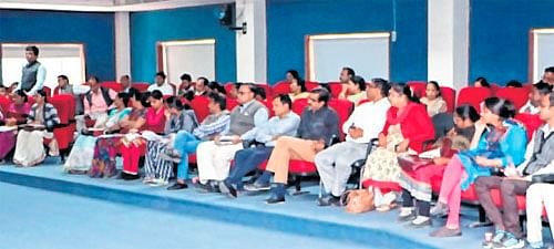 Ujjain: Mass marriage function of differently-abled people on Mar 7