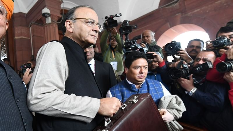 Union Budget 2017: Relief for middle class and MSMEs, thrust to affordable housing