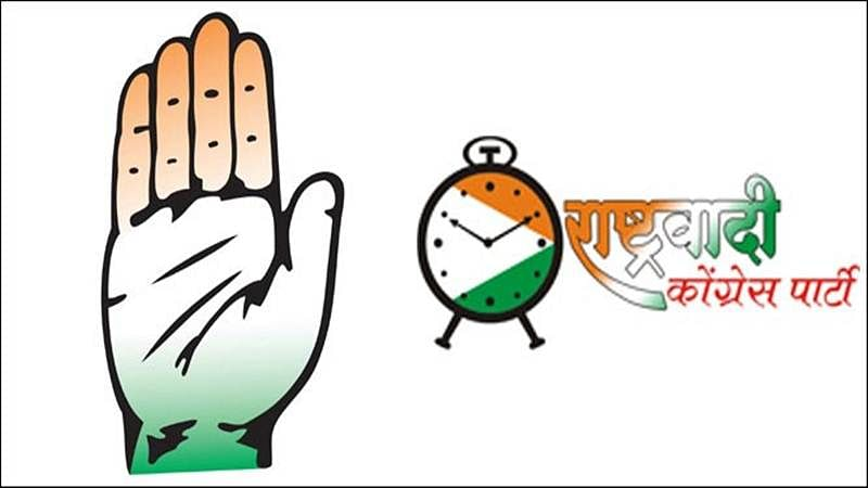 Congress, NCP allege poll code breach in ad on voting day