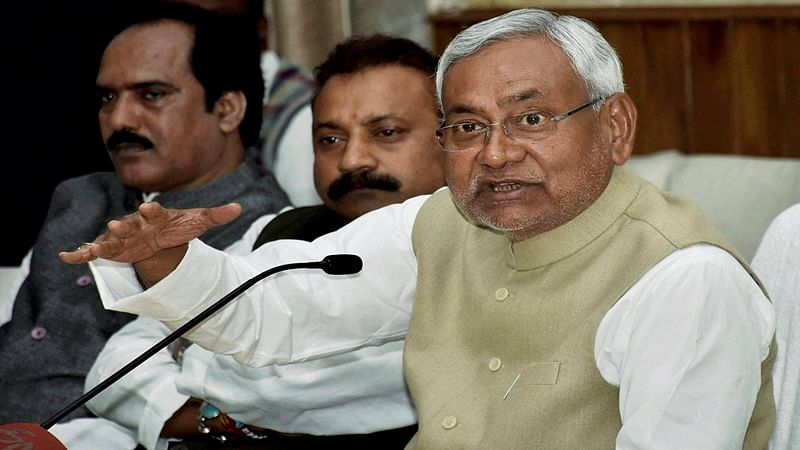 Railway autonomy has been killed, says Bihar CM Nitish Kumar