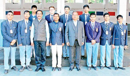 Bhopal: 9 Campionites clear NTSE state test