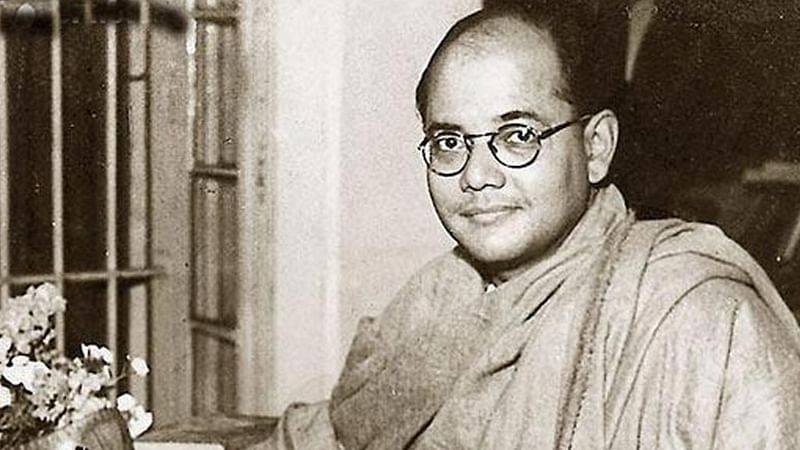 BJP used Netaji as a political tool: Congress