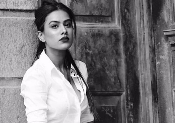 In Pictures: TV actress Nia Sharma too hot to handle!