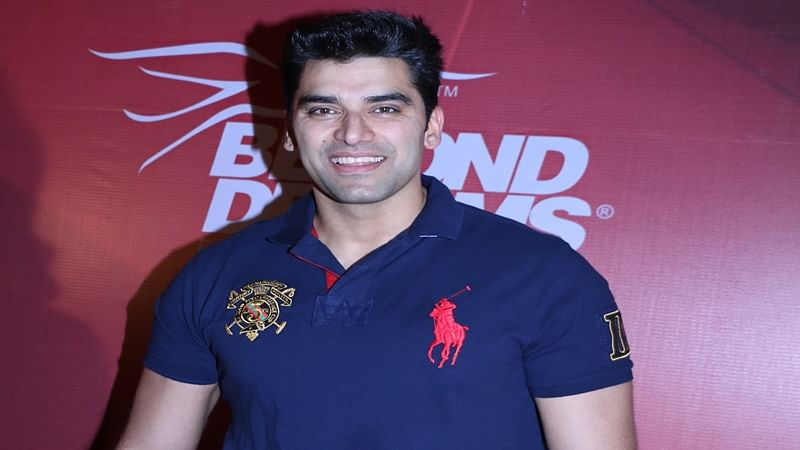 Nikitin Dheer is busy doing films in South