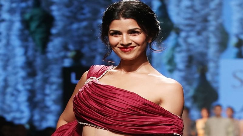 It's a privilege to play army officer: Nimrat Kaur