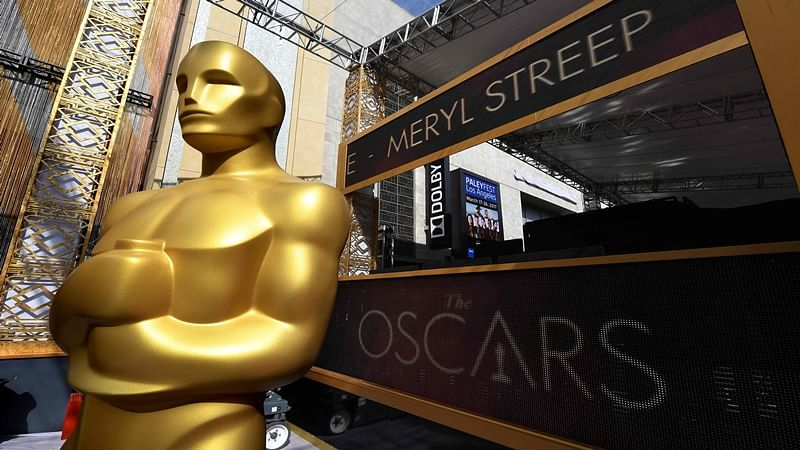 Om Puri, Debbie Reynolds, Carrie Fisher honoured at Oscars 2017