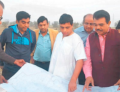 Indore: Patanjali to set up plant in six months at Pithampur