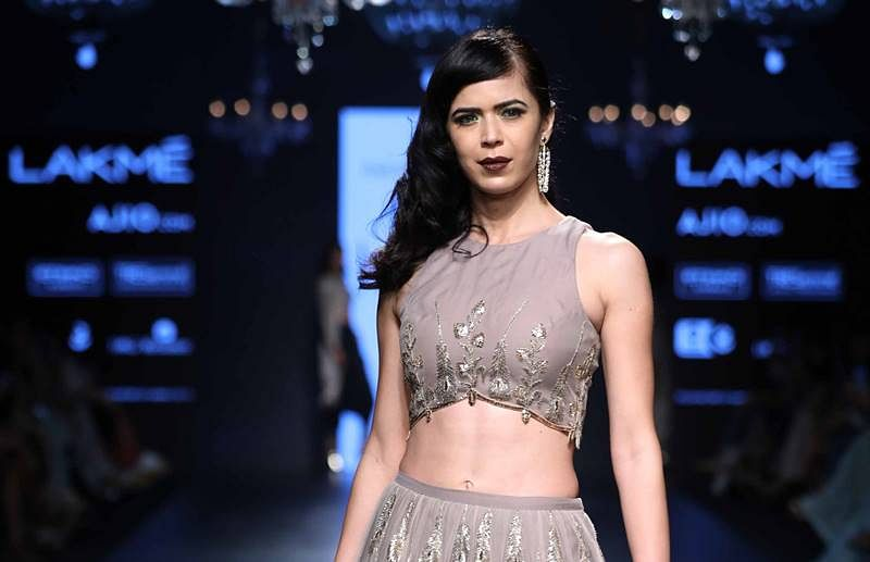 Lakmé Fashion Week Summer/Resort 2017- Day 3